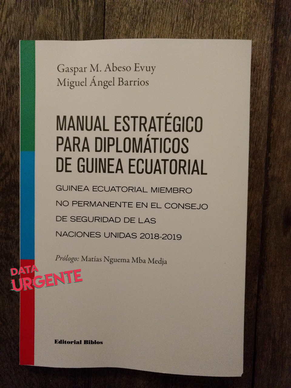 Miguel Ángel Barrios