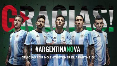 Argentina no va