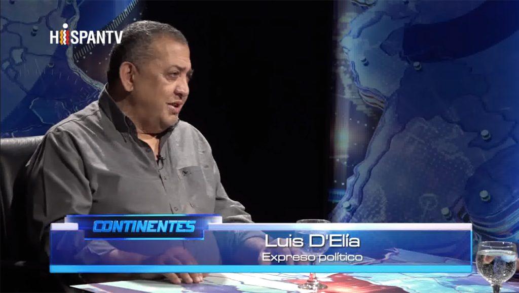 Luis Delia