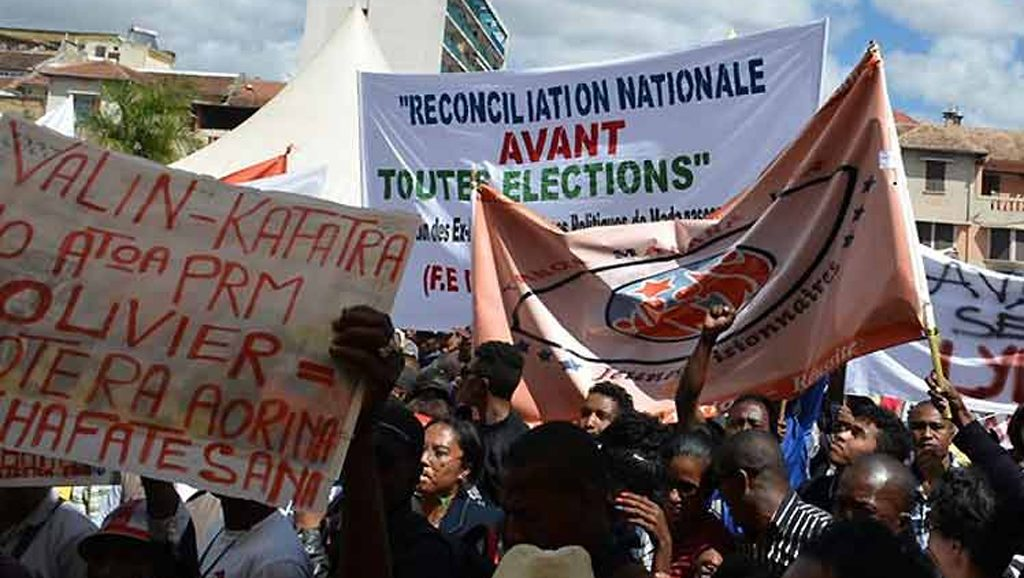 Madagascar - Foto Prensa Latina
