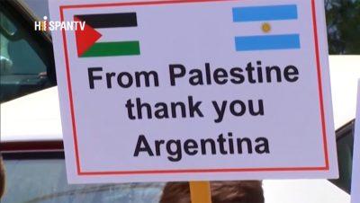 Palestina AFA