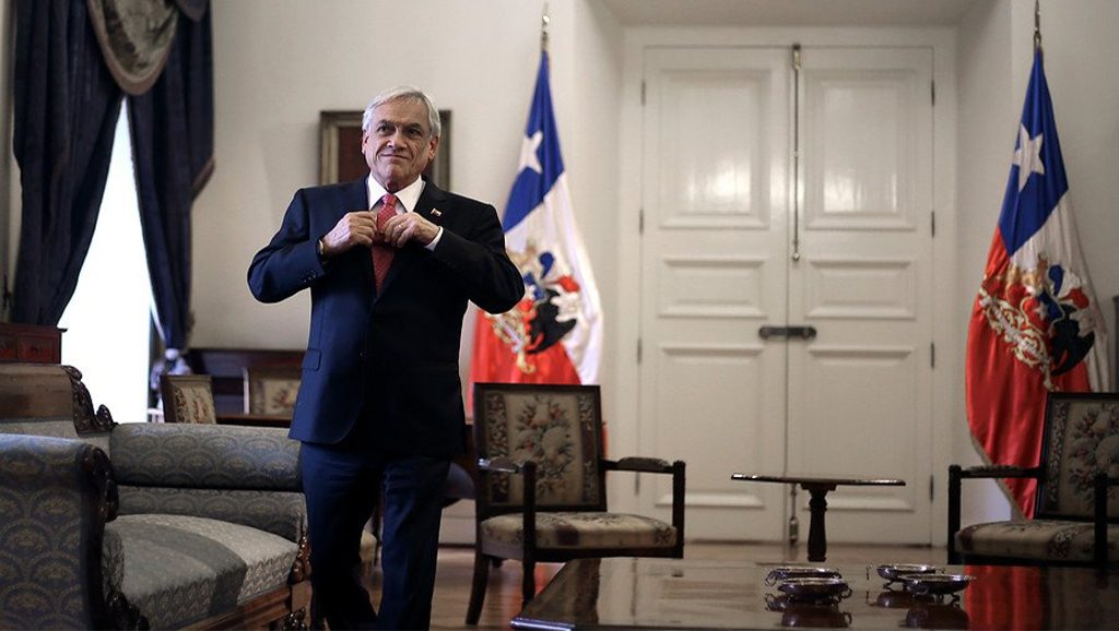 Piñera Chile