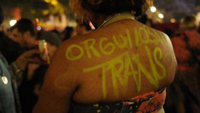 Travesti Trans