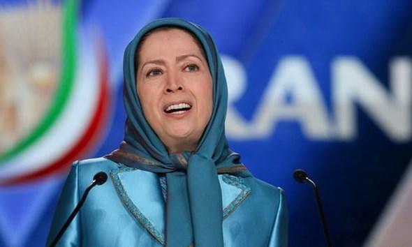 Maryam Rajavi, líder de Mujahedin-e-Khalq, también quiere un cambio de sistema en Teherán