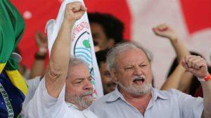 Lula da Silva Brasil