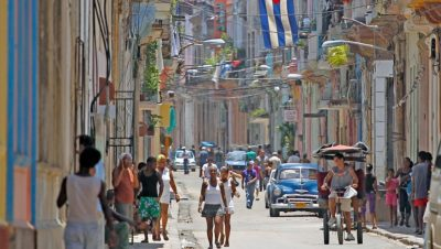 Cuba - Alquileres