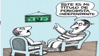Fiscalías Especializadas en Delitos Comunicacionales - Fernando Buen Abad - Foto Horyou