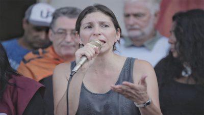 Mónica Macha - Legisladora