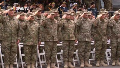 Militares - Argentina - Data Urgente - Foto Fuente Hispan TV