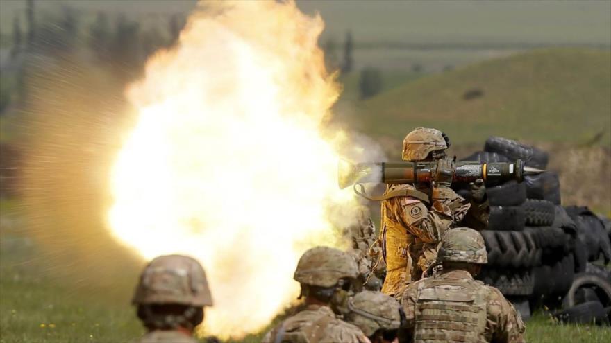 OTAN - Foto Hispan TV