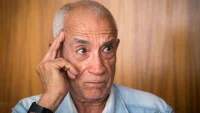 Sebastião Pinheiro - Data Urgente - Foto Agencias