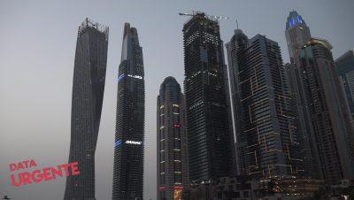 Torres en Dubái