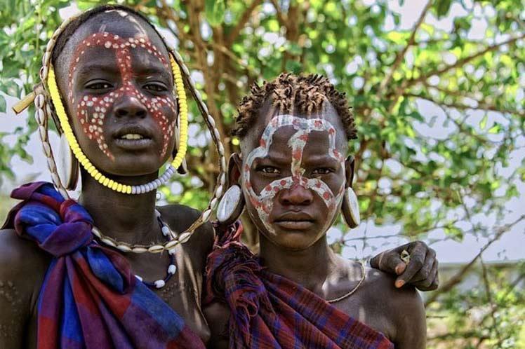 Valle de Etiopía
