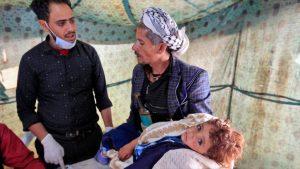 Yemen - Data Urgente - Foto Agencias