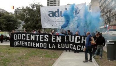 Adulp Fuente foto Hispan TV - Data Urgente