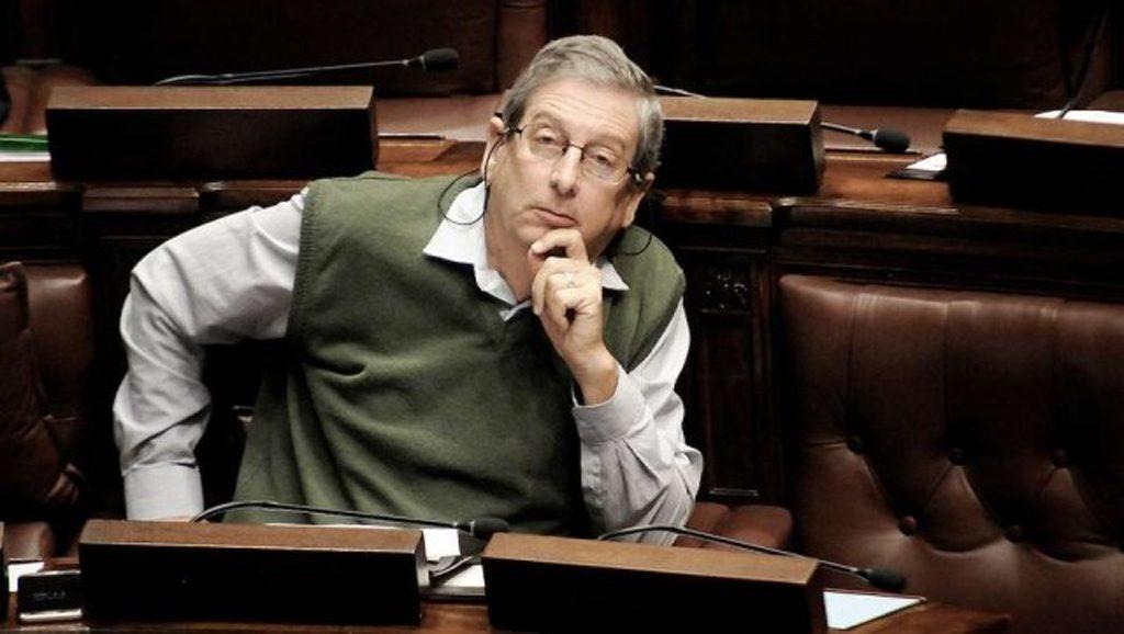 Diputado Eduardo Rubio - Unidad Popular - Uruguay - Fuente foto Web - Data Urgente