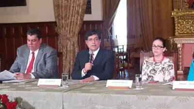 Ecuador - ALBA TCP - Fuente foto web - Data Urgente