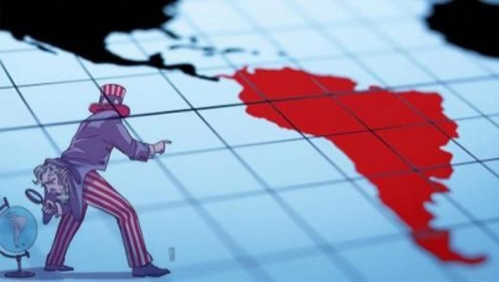 Estados Unidos - Fuente Google - Data Urgente