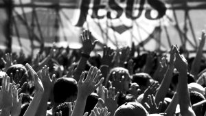 Evangelistas - Fuente foto CELAG - Data Urgente