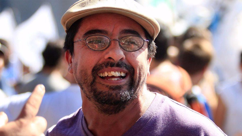 Fernando Esteche - Fuente foto Agencias - Data Urgente