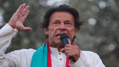 Imran Khan - Tehreek-e-Insaf - Fuente foto Google - Data Urgente