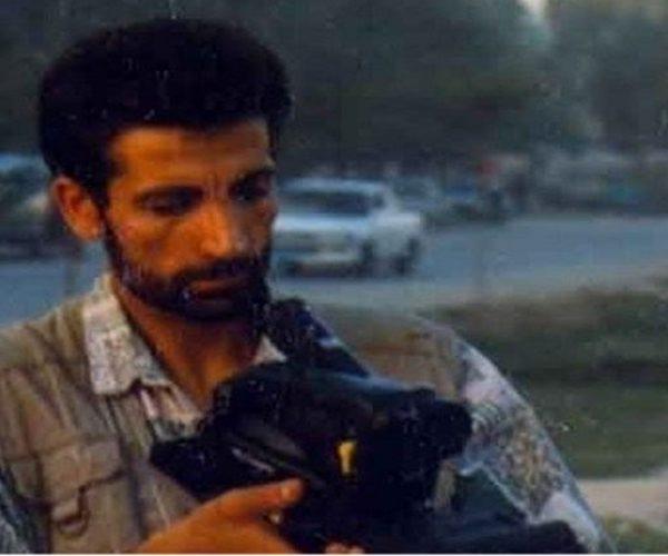 Mahmud Saremi - Periodista Shiíta - Foto fuente ABNA24 - Data Urgente