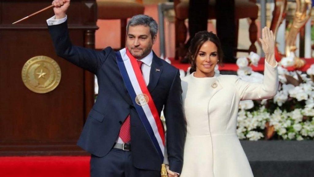 Mario Abdo - Paraguay - Fuente foto Google - Data Urgente