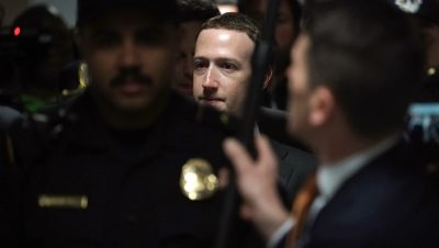 Mark Zuckerberg - Fuente foto Google - Data Urgente