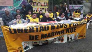Masacre de Curuguaty - Data Urgente - Foto Agencias