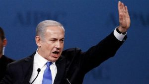 Netanyahu - Data Urgente - Fuente foto Agencias