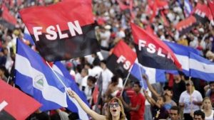 Nicaragua - FSNL - Fuente foto Google - Data Urgente