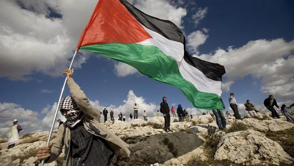 Palestina - Foto fuente Internet - Data Urgente copia