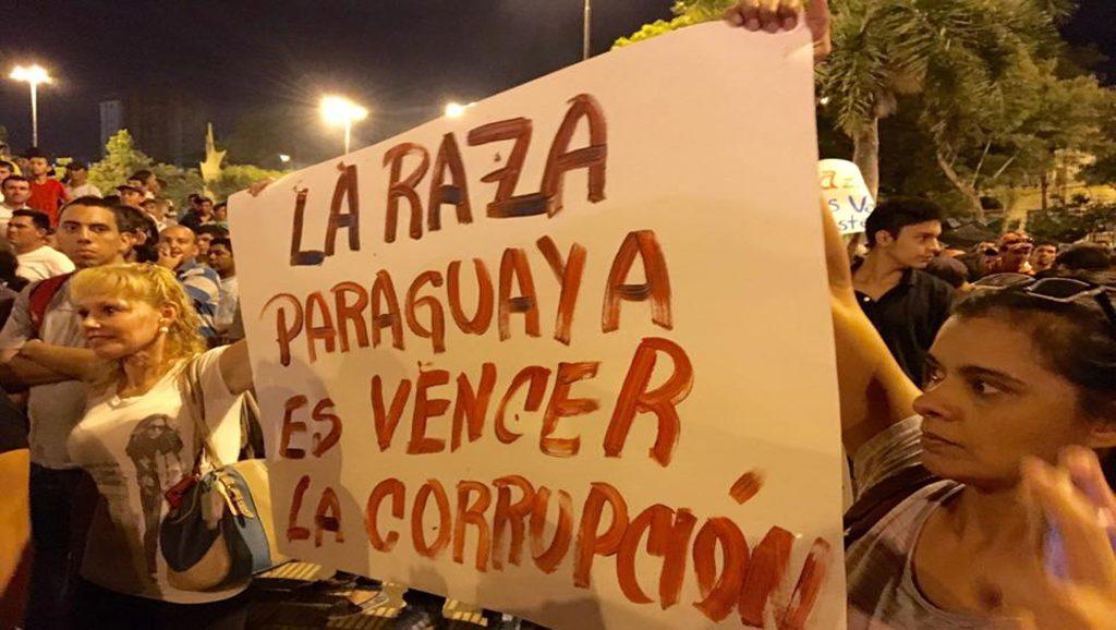 Paraguay - Corrupcion - Data Urgente