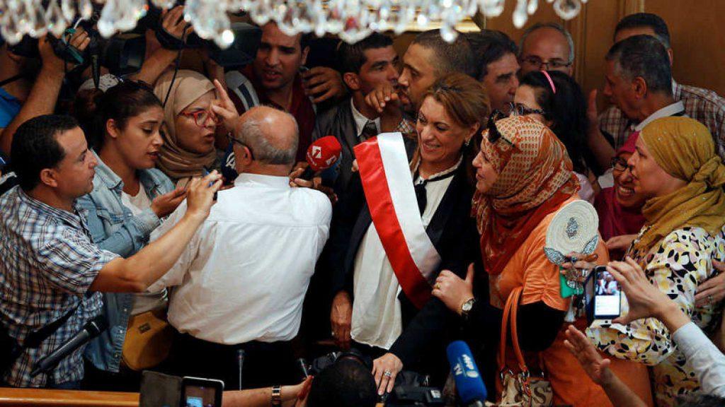 Suad Abderrahim - Fuente foto web - Data Urgente
