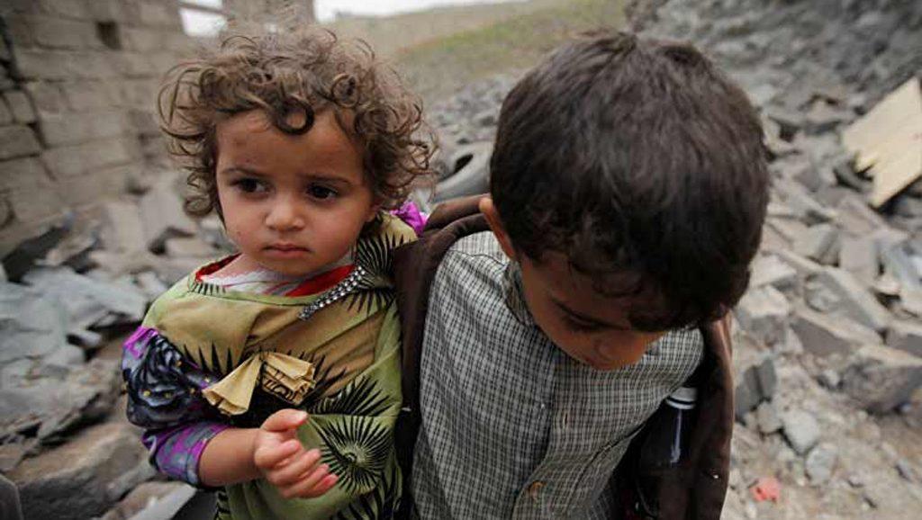 Yemen - Unicef - Foto Fuente Prensa Latina