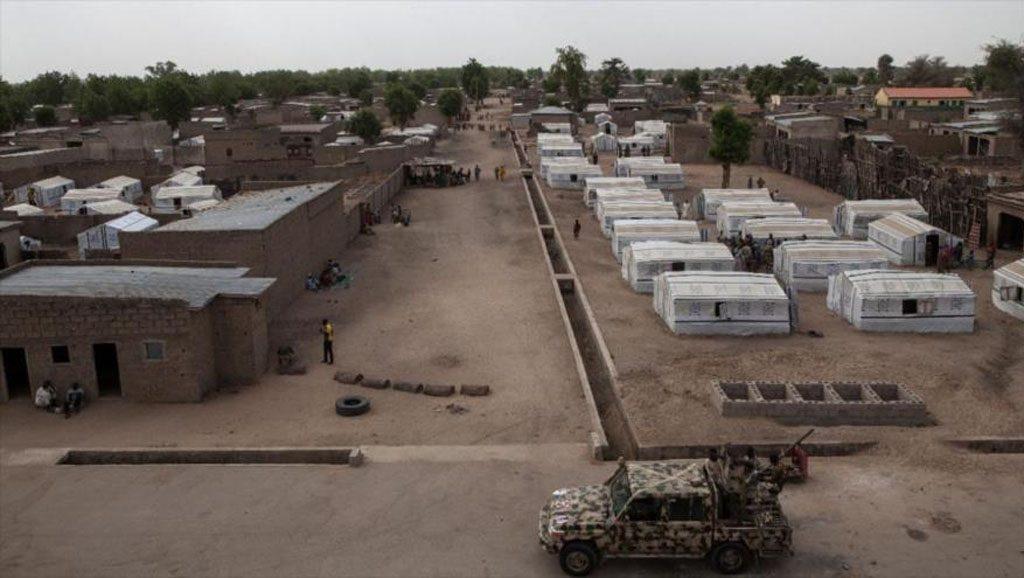 Camerún - Fuente foto web - Data Urgente