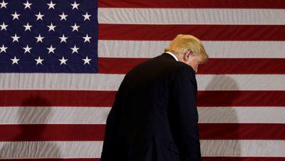 Donald Trump - Fuente foto Sputnik Mundo - Data Urgente