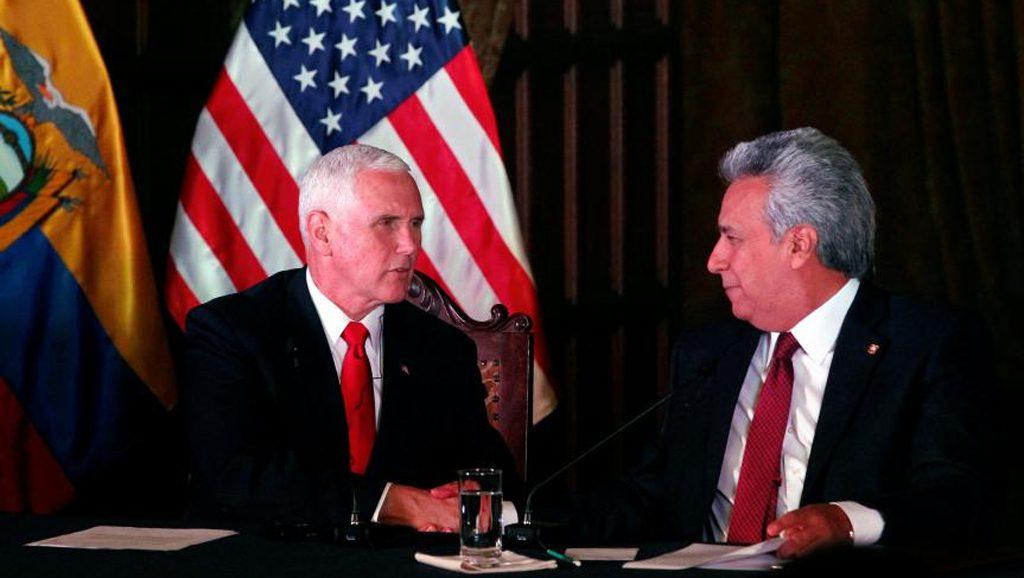 Estados Unidos - Ecuador - Fuente foto web - Data Urgente