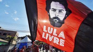 Lula Livre - Fuente foto web - Data Urgente