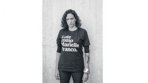 Mónica Benicio - Fuente Página 12 - Data Urgente