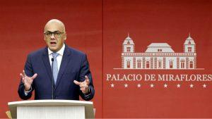 Palacio de Miraflores - Fuente foto web - Data Urgente