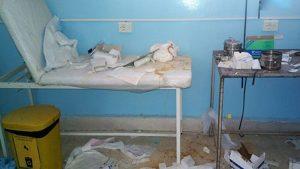 Quneitra - Siria - Fuente foto SANA - Data Urgente