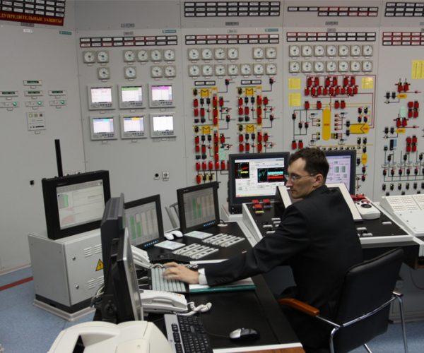 Rosatom Automated Control Systems - Fuente foto web - Data Urgente
