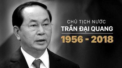 Tran Dai Quang - Fuente foto web - Data Urgente
