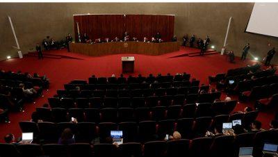 Tribunal Superior Electoral - Fuente foto Sputnik mundo - Data Urgente