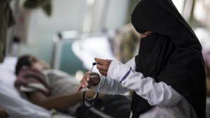 Yemen - Fuente web - Data Urgente