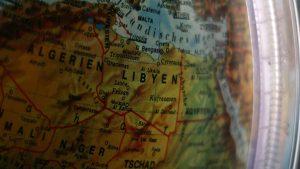 África - Fuente foto Sputnik - Data Urgente