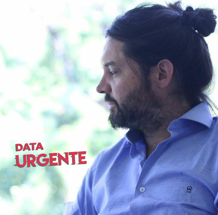 Amilcar Salas Oroño - Data Urgente