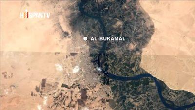 Ataque iraní - Siria - Terrorismo - Fuente Hispan TV - Data Urgente