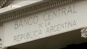Banco Central Argentino - Fuente foto Hispan TV - Data Urgente